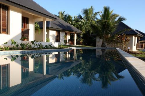 Mangoes Resort Vanuatu, Port Vila