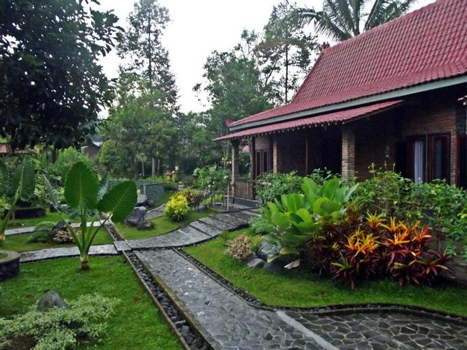Graharu Boutique Hotel, Magelang