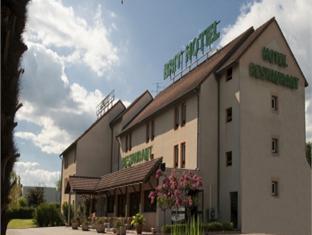 Brit Hotel Agen - L'Aquitaine, Lot-et-Garonne