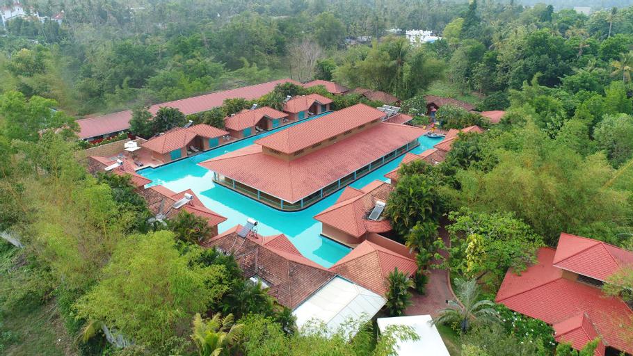 SAJ Earth Resort - A Classified 5 Star Hotel, Ernakulam