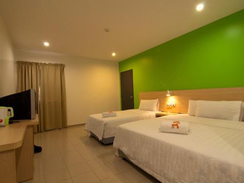 T Hotel Kuala Perlis, Perlis