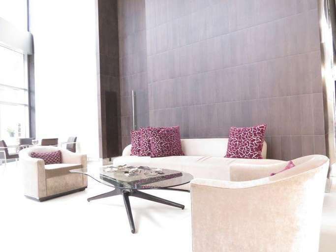 Avant Apartments At The Fort By Jazz, Makati City