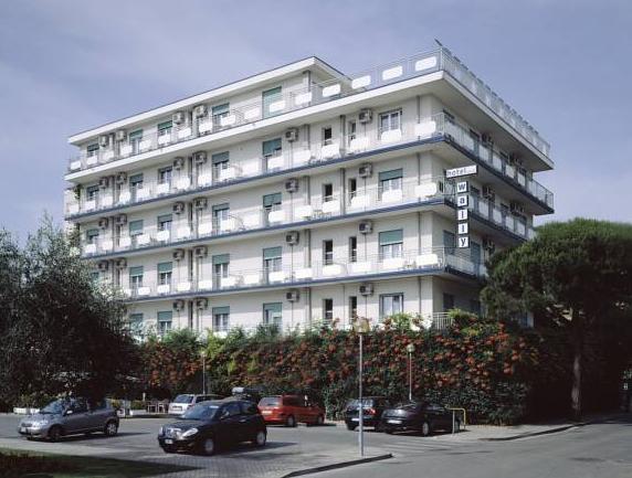 Hotel Wally, Venezia