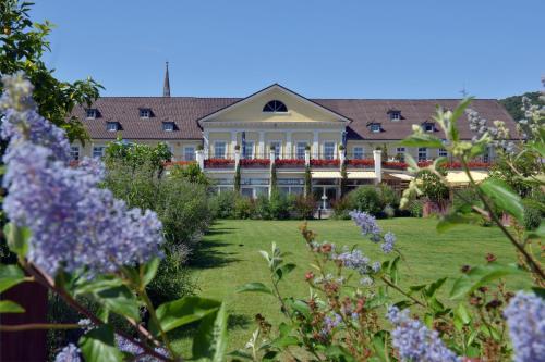 Kurpark-Hotel, Bad Dürkheim