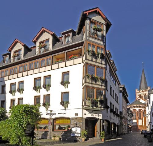 Bacharacher Hof, Mainz-Bingen