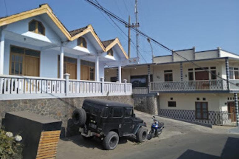 Ambar Tosari Homestay, Probolinggo