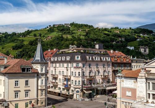 Hotel Europa Splendid, Bolzano