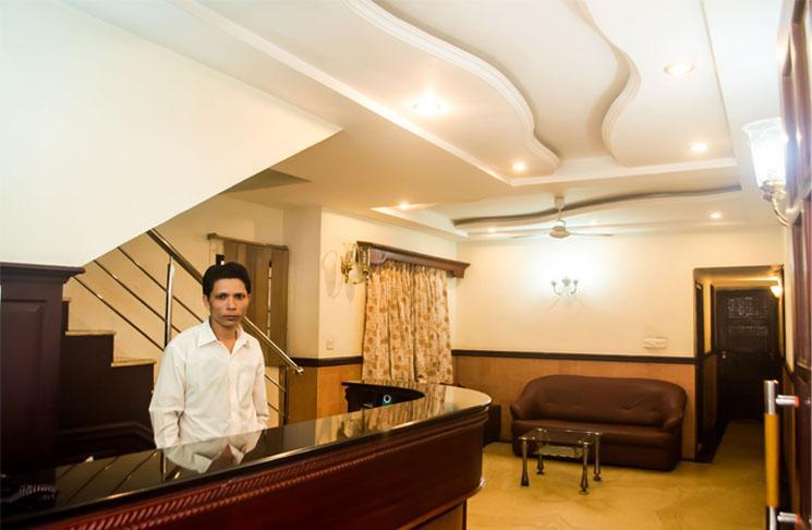 Hotel Archana Inn, Ernakulam