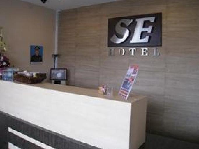 SE Hotel 1, Seberang Perai Tengah