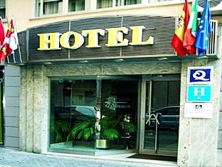 Hotel Aragon, Salamanca