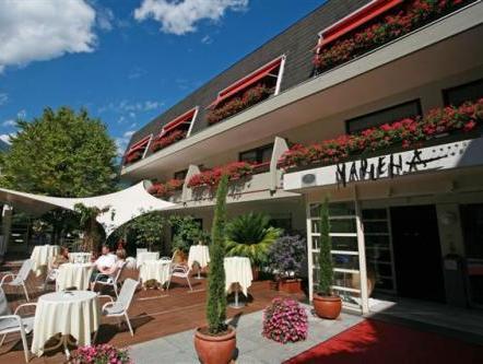 Hotel Marlena, Bolzano
