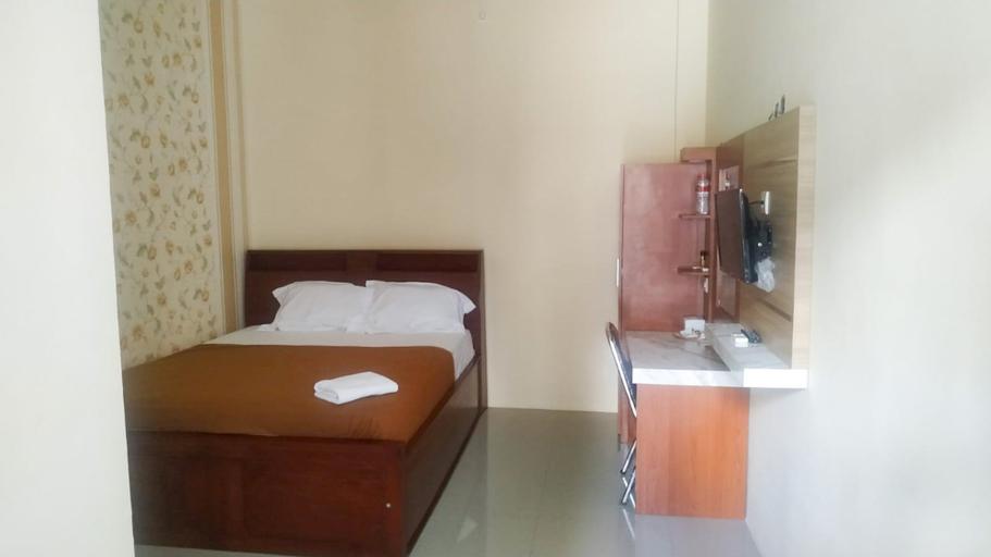 Hotel Asmi Syariah, Madura Island