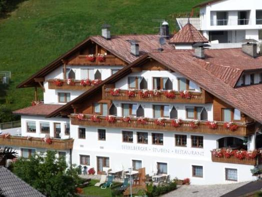 Naturhotel Miraval, Bolzano