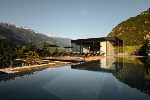 Design Hotel Tyrol, Bolzano