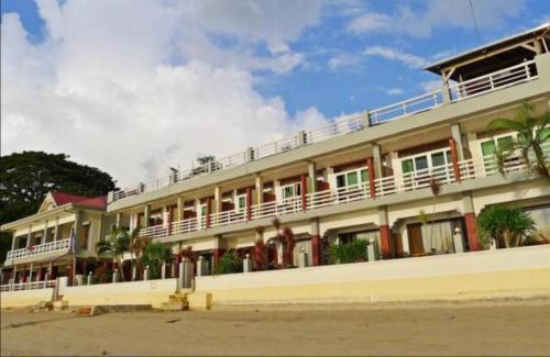 El Nido Beach Hotel, El Nido