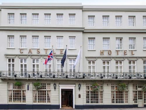 Castle Hotel Windsor - MGallery, Slough