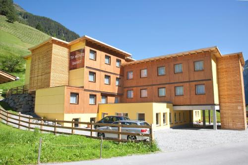 Hotel Tia Smart Natur, Landeck