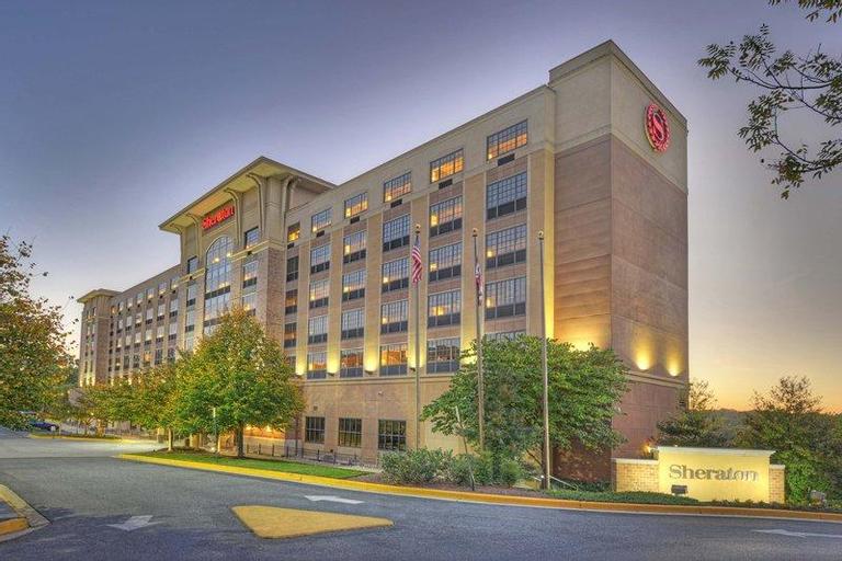 Sheraton Baltimore Washington Airport Hotel - BWI, Anne Arundel