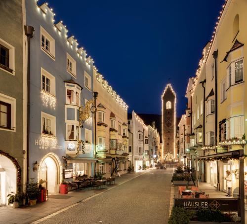Hotel Lamm, Bolzano