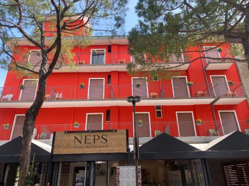Hotel Sorrento, Venezia