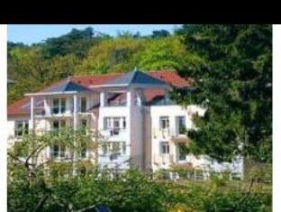 Ostseehotel Villen im Park - ein Rovell Hotel, Vorpommern-Greifswald
