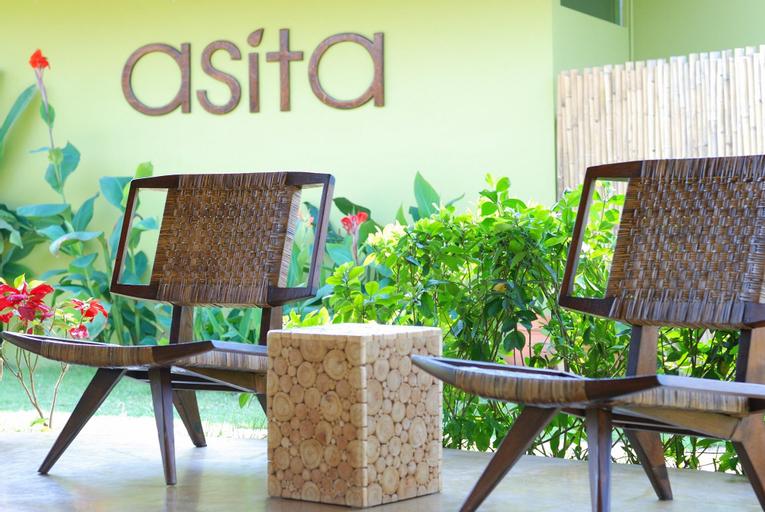 Asita Eco Resort, Muang Samut Songkhram