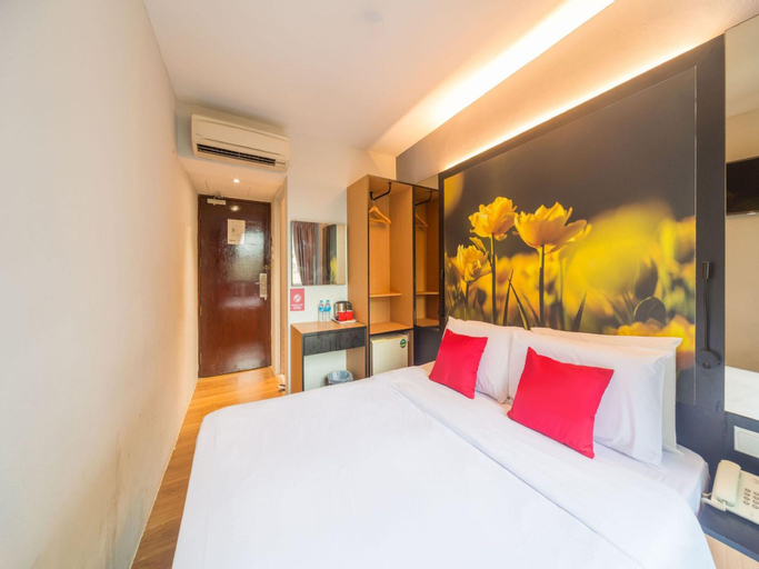 Regin Hotel, Geylang