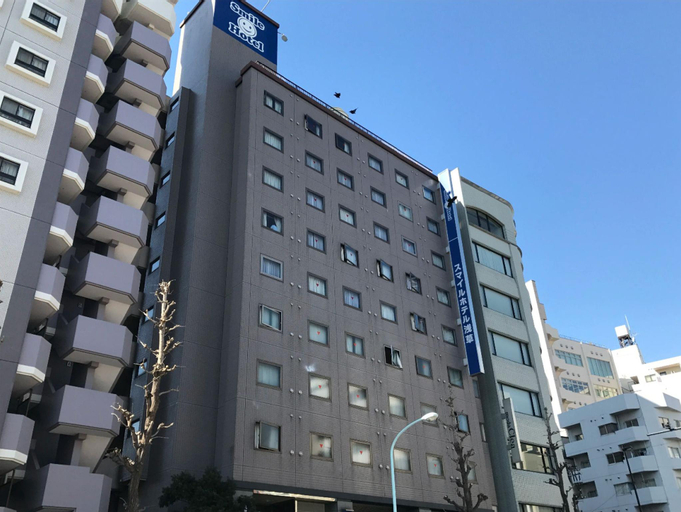 Smile Hotel Asakusa, Taitō