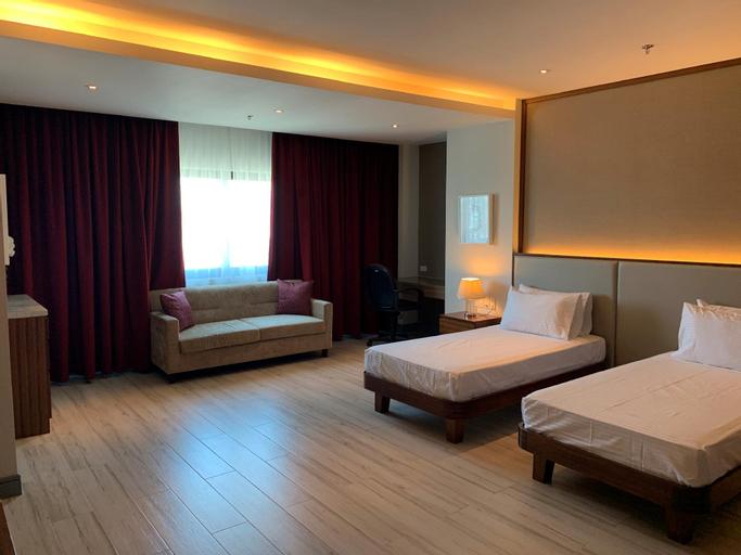 The Victor Hotel, Makati City