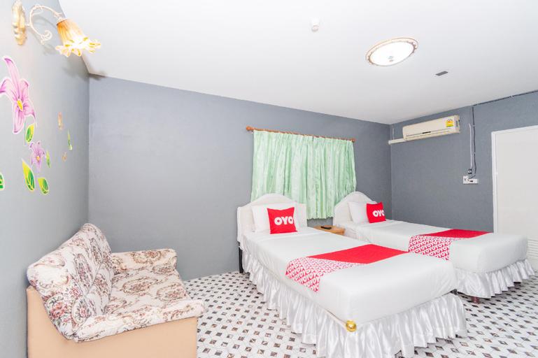 OYO 712 Baandin Resort, Ban Lat