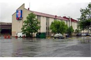 Motel 6-Springfield, DC - Washington Southwest, Fairfax