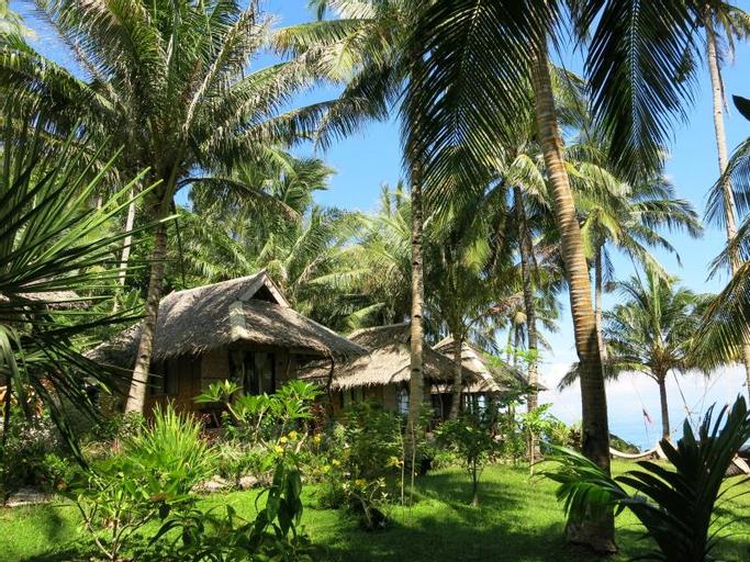 Camiguin Volcan Beach Eco Retreat and Dive Resort, Mambajao