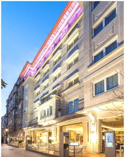 Gran Hotel Nagari Boutique & Spa, Pontevedra