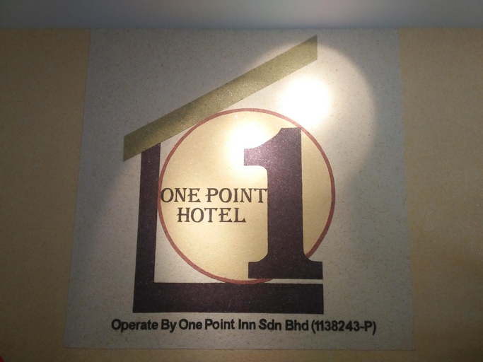 One Point Hotel @ King Centre, Kuching