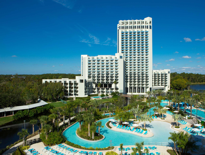 Hilton Orlando Buena Vista Palace Disney Springs Area, Orange