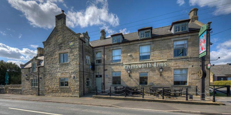 Ravensworth Arms Hotel by Good Night Inns, Gateshead