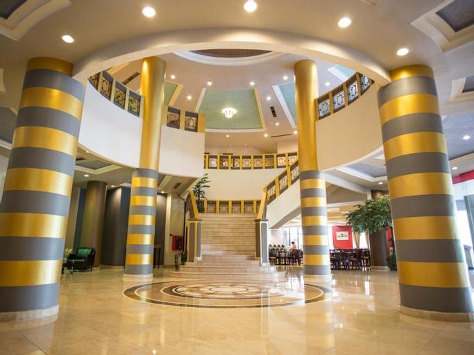 Nam Centre Kemayoran, Central Jakarta