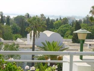 Hotel La Residence Hammamet, Hammamet