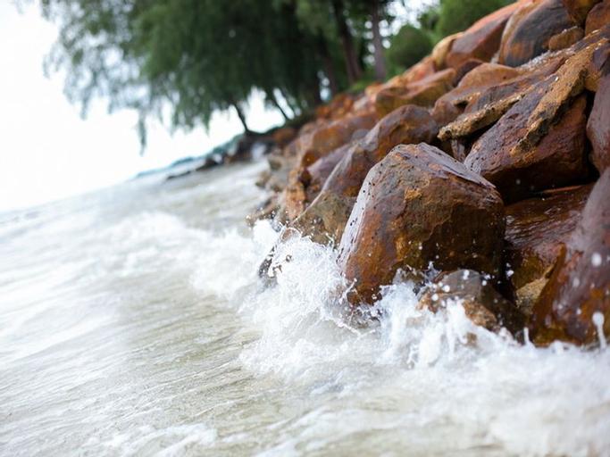 Haad Mook Kaew Resort, Muang Trat
