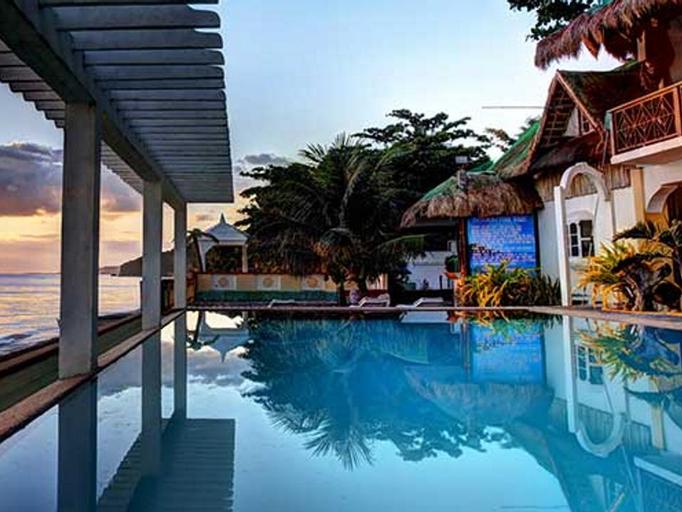 Jaimee's Hotel, Maasin City