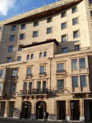 Hotel Alameda Palace, Salamanca