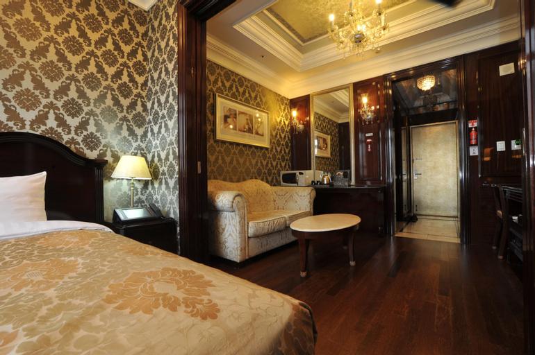 Hotel ArtnouveauSeocho, Gangnam