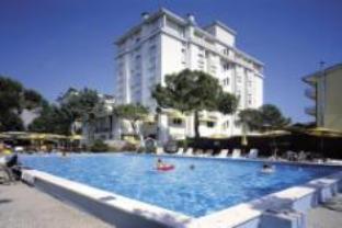 Hotel Bolivar, Venezia