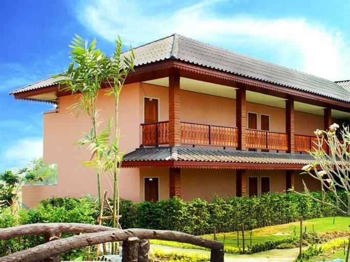 Sukhothai Grand Resort And Spa, Muang Sukhothai
