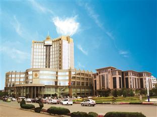 Changshu Jinling Tianming Grand Hotel, Suzhou