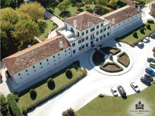 Hotel Villa Braida, Treviso