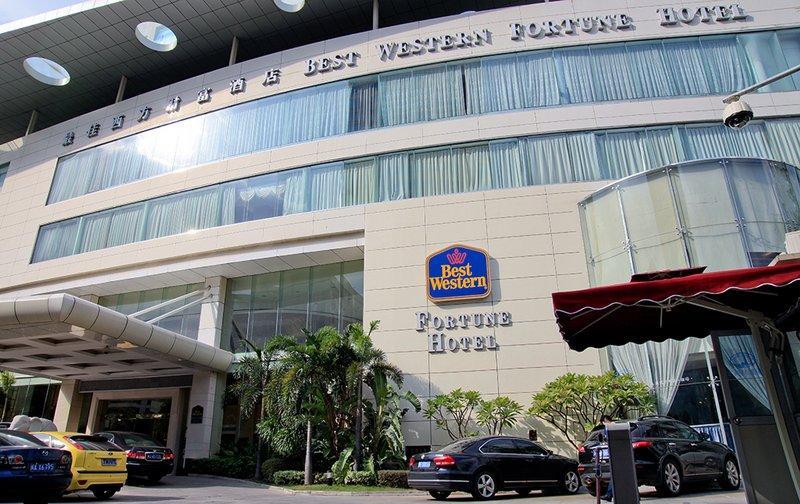 Best Western Plus Fortune Hotel Fuzhou, Fuzhou