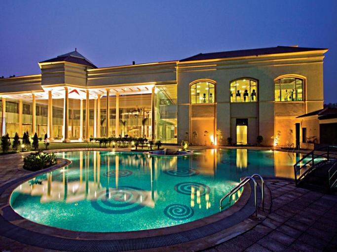 The Cabbana Resort & Spa, Kapurthala