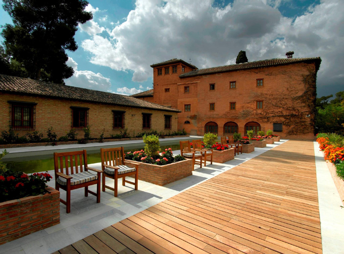 Parador de Granada, Granada