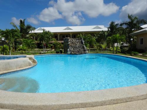 Bohol Sunside Resort, Panglao